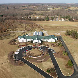 Tennessee State University Nursery Research Center